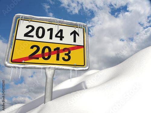 Jahreswechsel 2013 2014