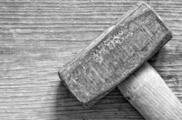 schwerer hammer sw