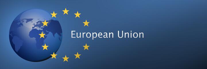 EUROPE *** European Union