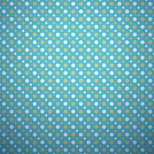 Résumé point diagonale motif de papier peint. Vector illustration pour