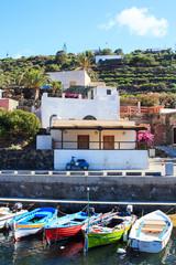 Gadir, Pantelleria