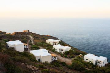 Dammusi in Pantelleria