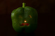 halloween pepper