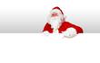 Schönes Weihnachtsmotiv