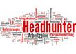 Headhunter (Headhunting, Personalberatung)