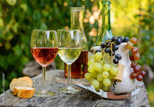 Weinprobe - 56560644
