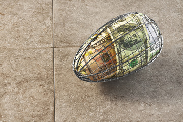 Financial Strong Structured Nest Egg