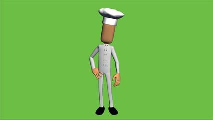 Chef think
