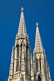 Votivkirche - Votive Church