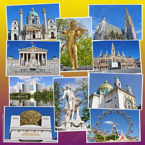 vienna - wien - austria