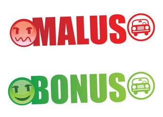 bonus - malus automobile