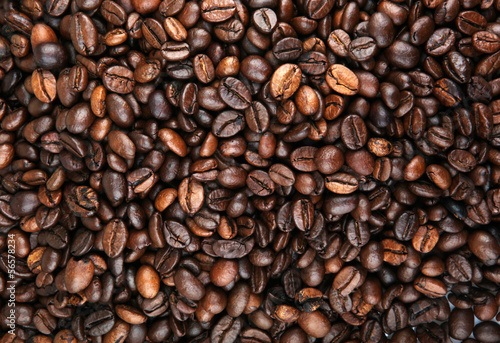 Coffee Beans - 56578234