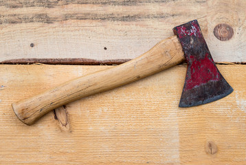 ax log