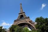 Fototapeta Eiffel Tower