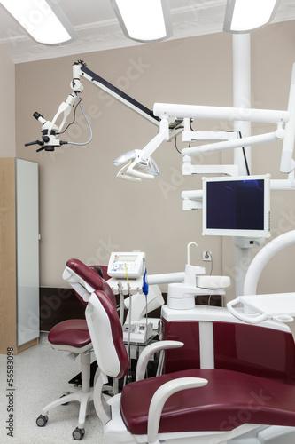 Fototapeten,zahnarzt,büro,zahnärztin,schirm