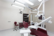 Dential clinic interior