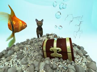 Recupero crediti,Sfida gatto pesce, visione business