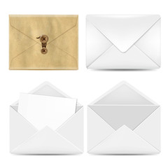 Envelope Big Set
