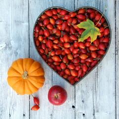 Herzliche Herbstgrüße...