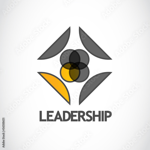 Leader of team, leadership