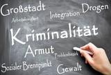 Kriminalität