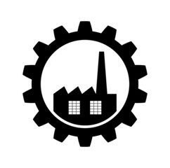 Industrial icon