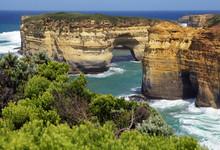 Côte en Australie