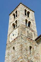 Campanile romanico di San Giorio - XI secolo