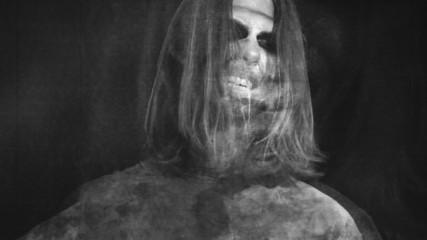 Horror Zombie Undead Black White