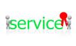 3D - Service Label Rouge