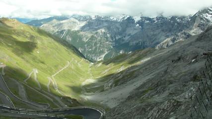 Italy Alps (Stelvio)