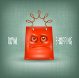 Shopping royal