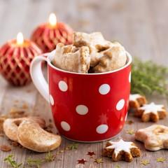 Nuremberg gingerbread cookies