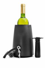 wine service set