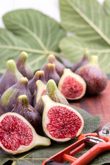 Natural figs