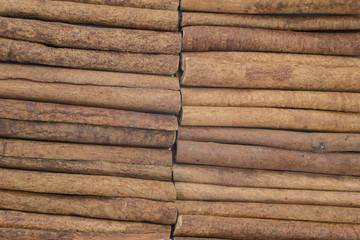 Palitos de canela