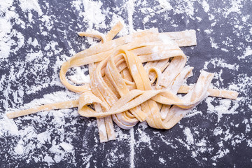 Traditional pasta