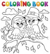Coloring book Thanksgiving image 5