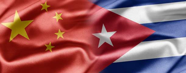 China and Cuba