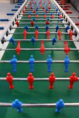 Tavolo di calcio balilla