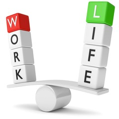 work life balance new