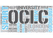 Sociology of sport Word Cloud Concept
