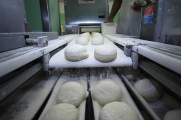 fasi preparazione pane