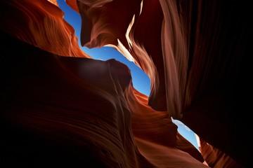 Scenic Arizona Canyon