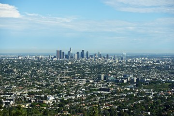 Cityscapes: Los Angeles