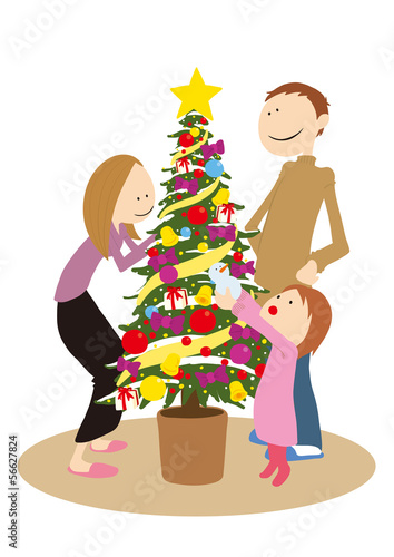 family_ChristmasTree