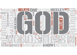 Agnostic Word Cloud Concept