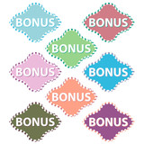 Eight bonuses