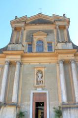 Église Saint-Michel de Menton