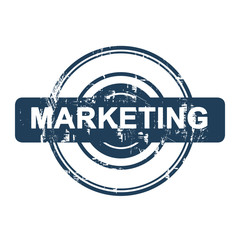Marketing stamp